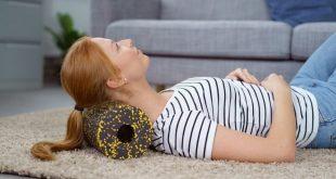Zadbaj o swój kręgosłup w zaciszu domowym